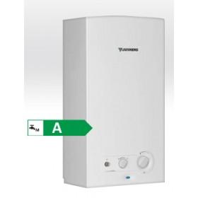 SCALDABAGNO GAS JUNKERS X ESTERNO MINIMAXX POWERCONTROLWR14-2B