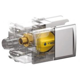 VALVOLA INCASSO GAS (TECO) K2.0 TC3/4 B01