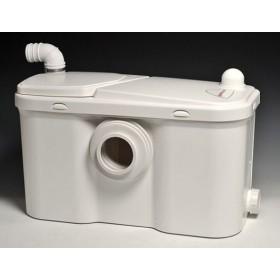 watermatic w 17 p scarico lavabo-bidet doccia