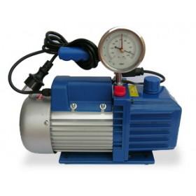POMPA VUOTO BIST.72LT1/4HP C/ELET+VACUOMETRO